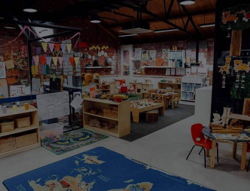 Here's how to Practice Sustainability in Childcare Centres