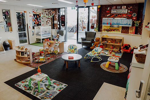 Kids & Co Child Care