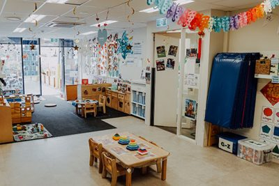 Best Early Learning Kindergarten Mel