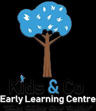Kids & Co - Logo