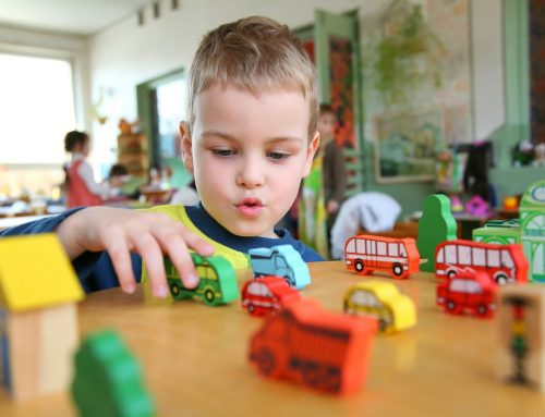 Find The Right Kindergarten for Your Child